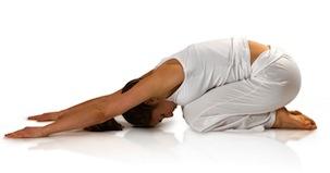 Yoga-down