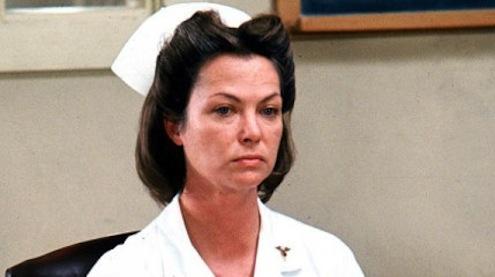 nurse-ratched