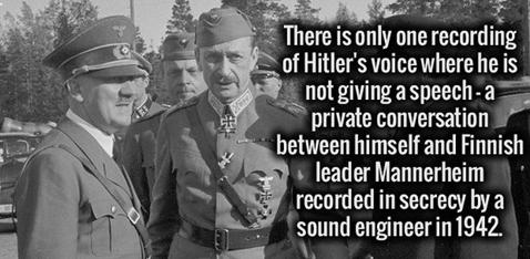 HitlerRecord