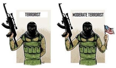 TerroristsA&B