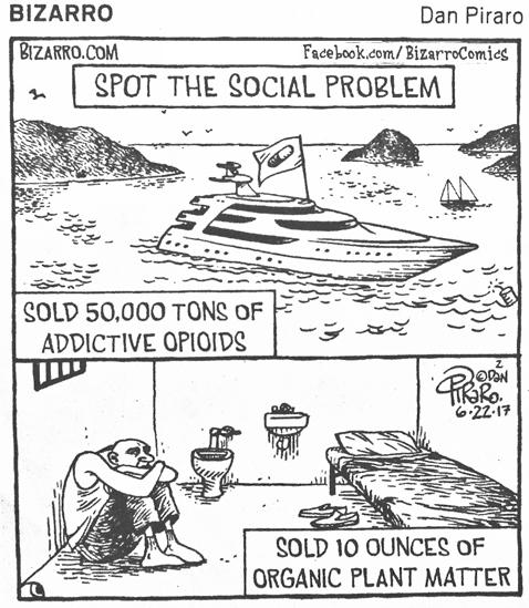 SocialProblem