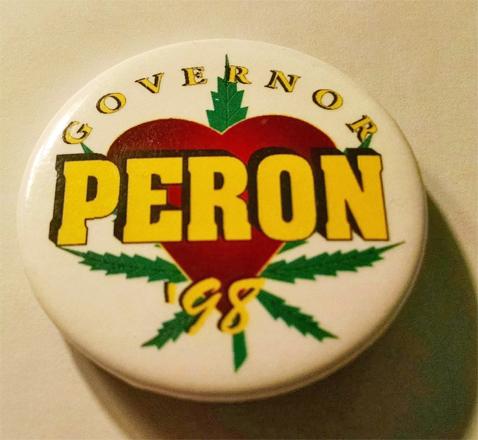 GovernorPeron