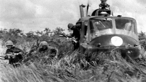 copter vietnam