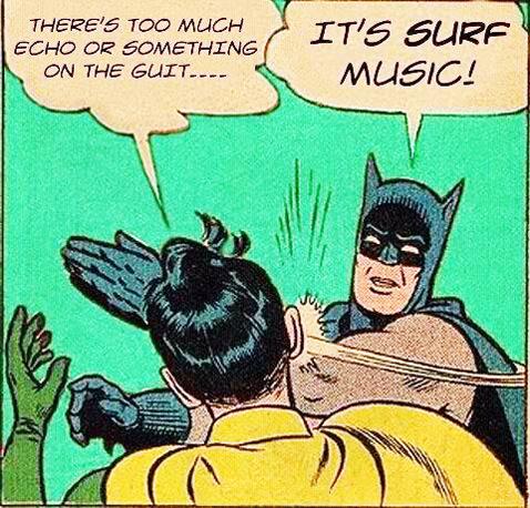 BatmanSurfMusic