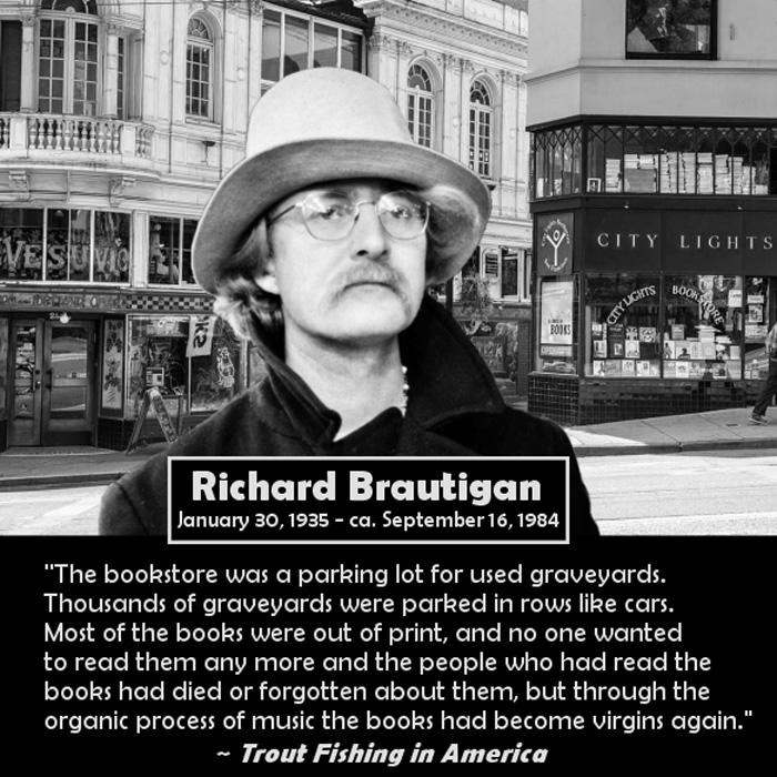 Brautigan