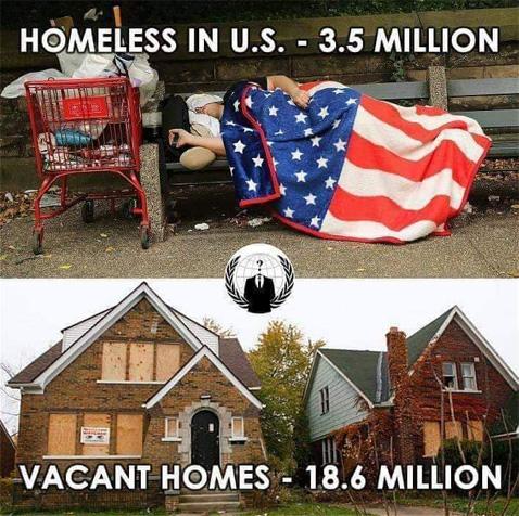 Homeless&Vacancies
