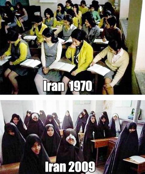 IranThen&Now