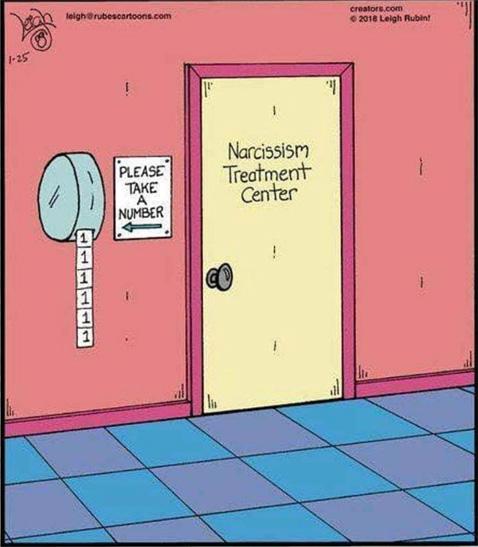 NarcissismTreatment