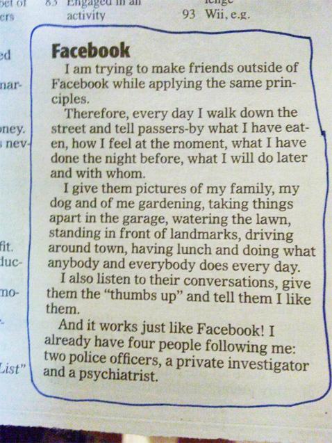 OutsideFacebook