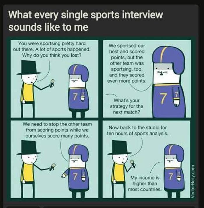SportsInterviews
