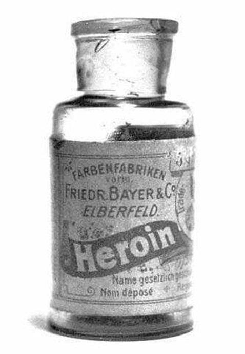 HeroinBottle
