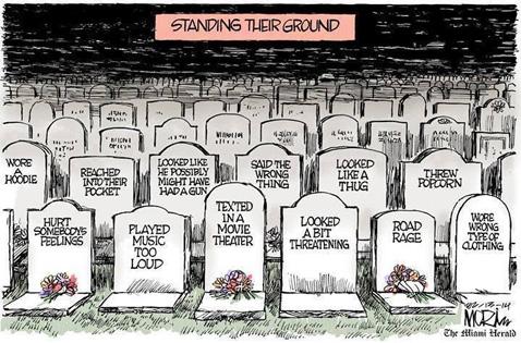StandingTheirGround