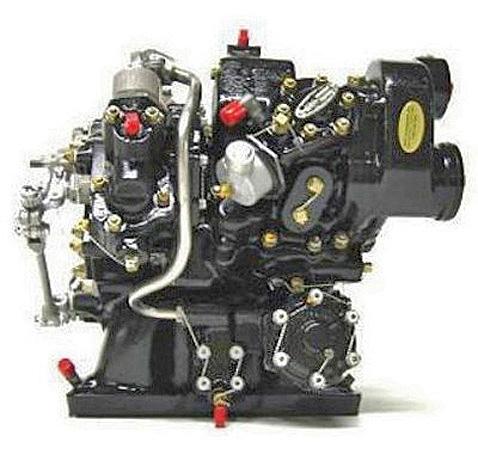 T28Carburetor
