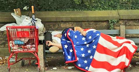 AmericanHomeless