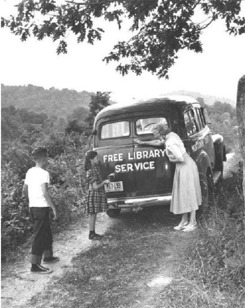 Bookmobile50s