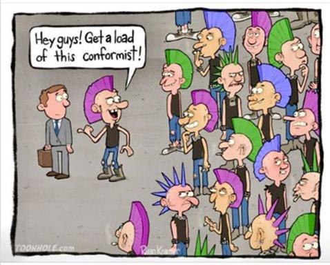 Conformists