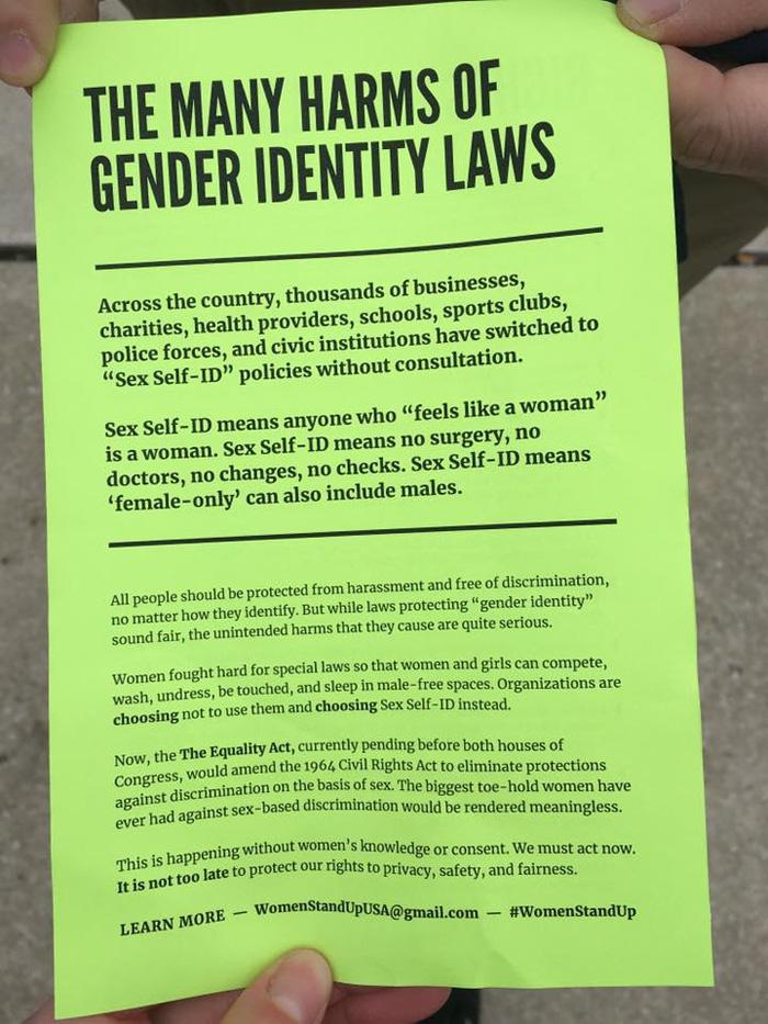 GenderLaws