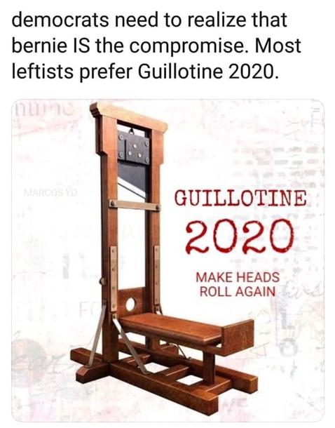 Guillotine2020