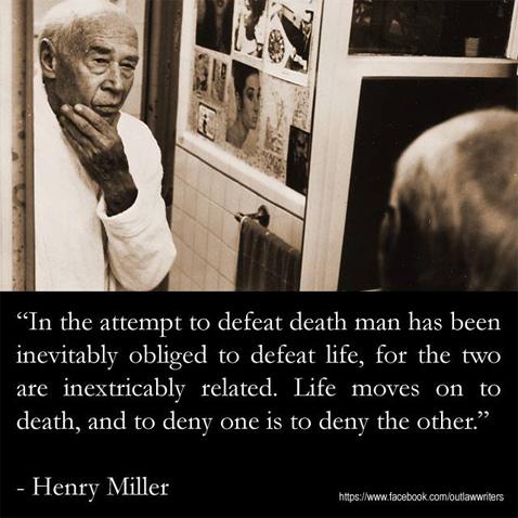 HenryMiller