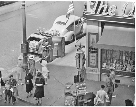 Hollywood&Vine1940