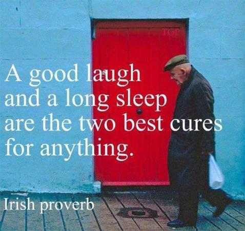 IrishCures