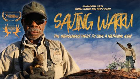 SavingWarru