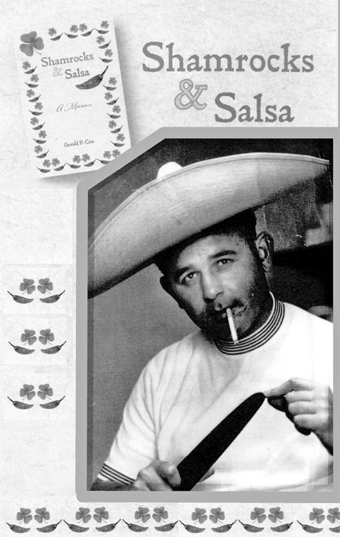 Shamrocks&Salsa