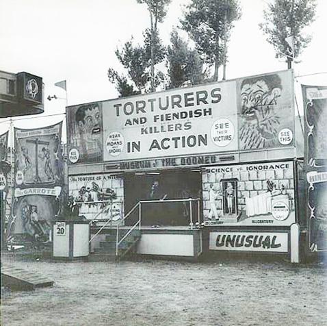 Torturers