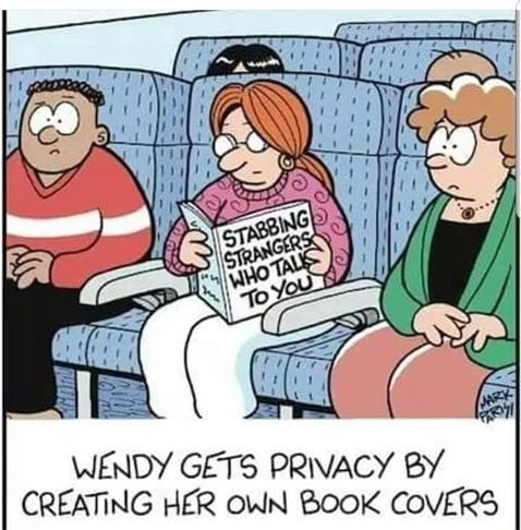 WendysBook