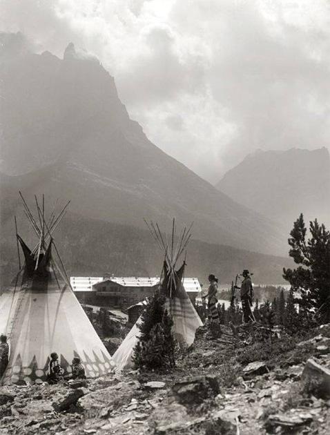 BlackfootCamp