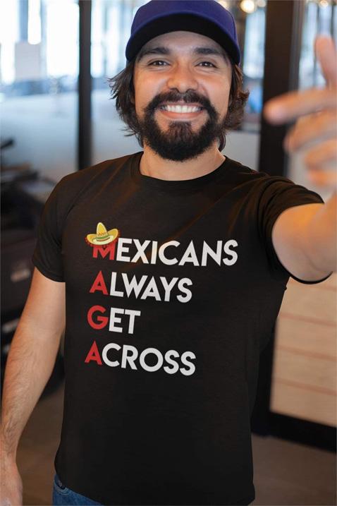MexicanMAGA