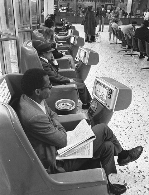 Passengers&TVs