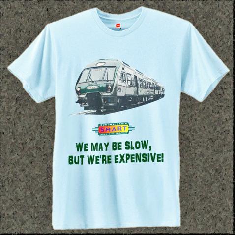 SmartTshirt