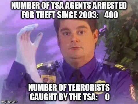 TSAeffectiveness