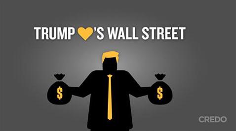 TrumpWallStreet