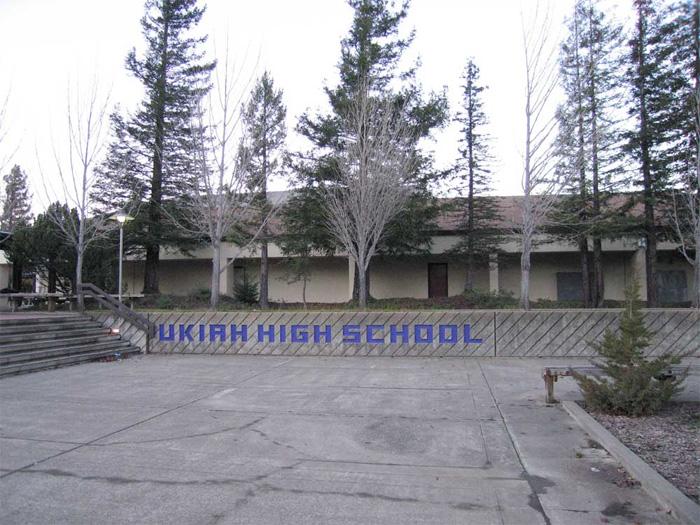 UkiahHighSchool