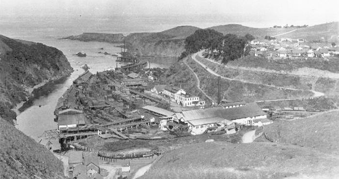 AlbionMill1927