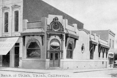 BankOfUkiah1930