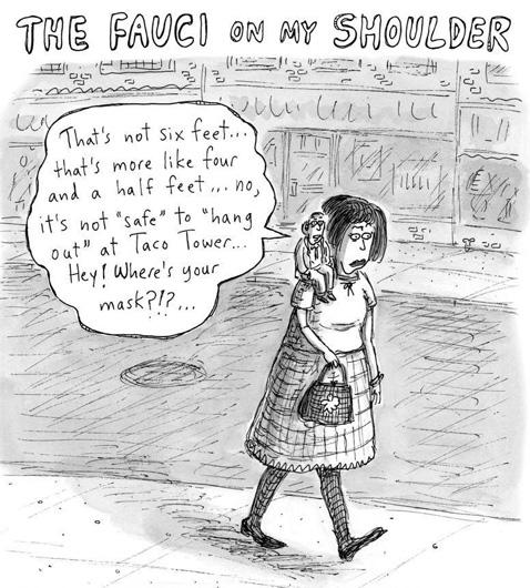 ChastCartoon