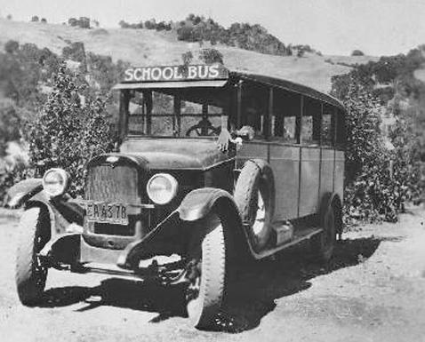ColdCreekSchoolbus