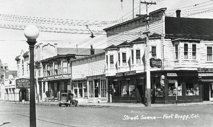 FortBragg1930s