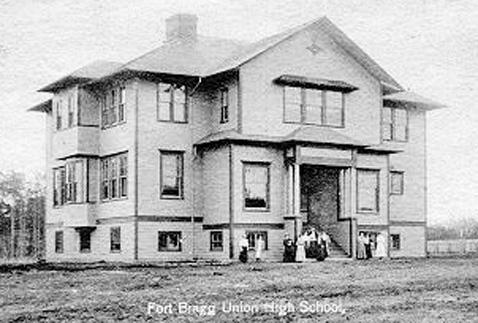 FortBraggHigh1890s