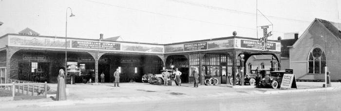 GasStationFortBragg