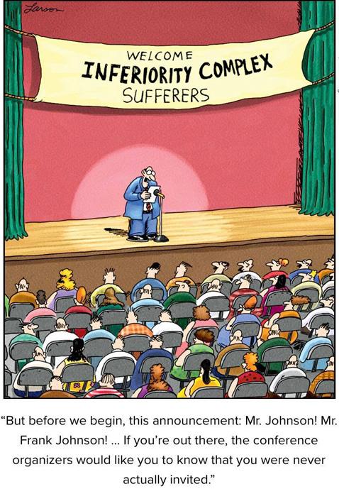 InferiorityCartoon