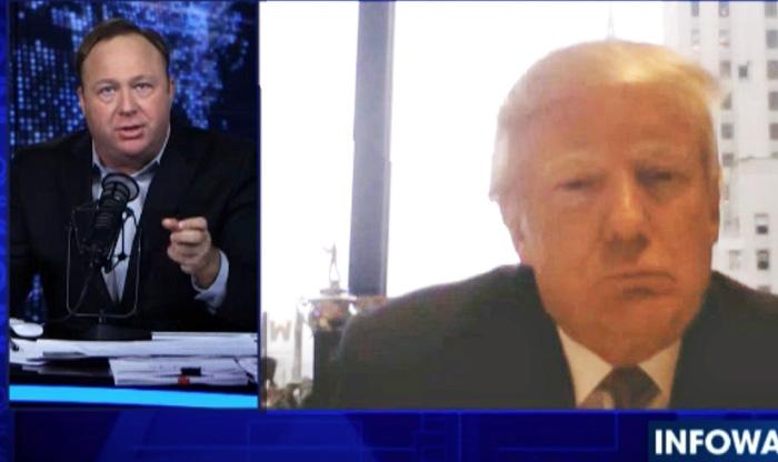Jones&Trump