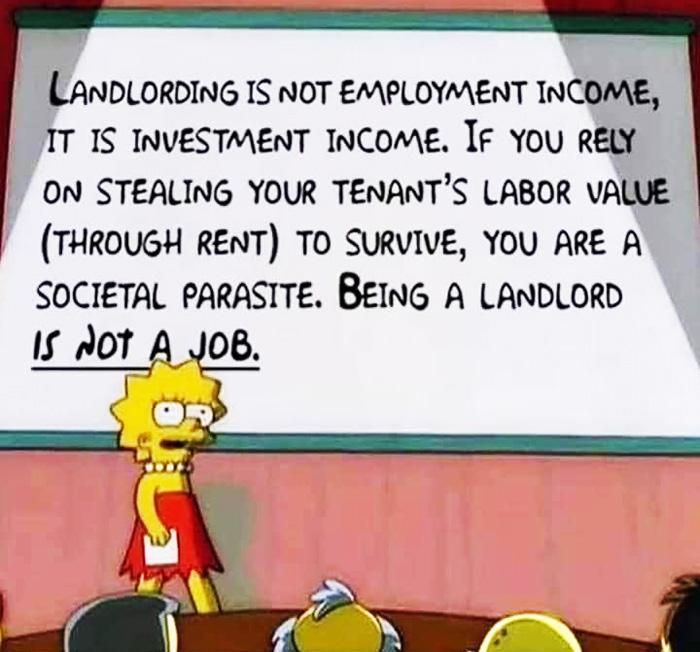 LandlordNotAJob