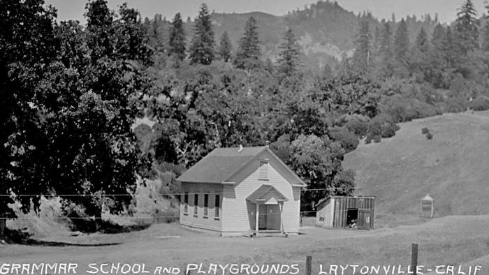 LaytonvilleGrammarSchool
