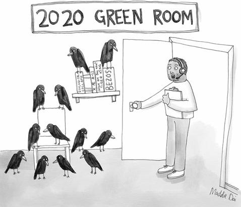 MaddieDaiCartoon
