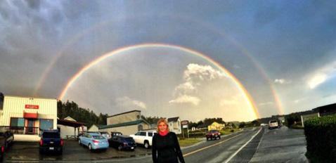 RainbowElk