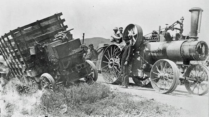 SteampoweredTowTruckUkiah